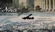 """15 Noviembre 2014: Encuentro Austenita en La Casa del Libro de Málaga, para hablar de """"Norte y Sur"""", organizado por El Sitio deJane"""