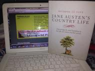 Concurso Navideño 2014 en Hablando de Jane Austen ¡Aparticipar!