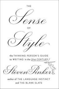 El lingüista Steven Pinker y JaneAusten.