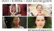 Celebrando el 200 Aniversario de la publicación de Emma: en El Sitio de Jane y en el Foro El Salón deTé