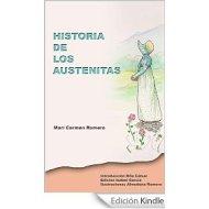 El libro de Historia de los Austenitas en Español, en Abril en edición enpapel