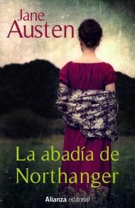 """22 Marzo 2015. Tertulia Literaria sobre """"La Abadía de Northanger"""" enMadrid"""