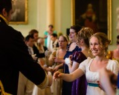 27 Junio 2015: Baile de Verano Estilo Regencia enBath