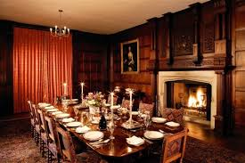 comedor chawton great house