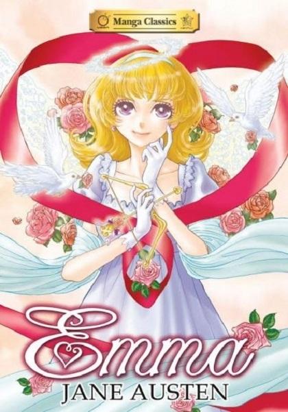 Emma manga