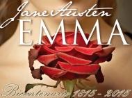 Regálame Romántica hace una entrada sobre el bicentenario deEmma