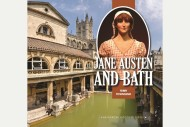 Jane Austen y Bath: Las vueltas que da lavida…..