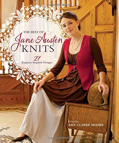 jane austen knits