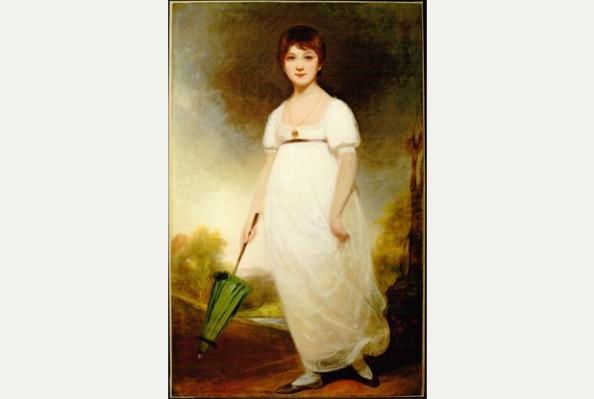 Jane Austen 13 años