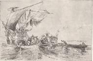 7-14 Septiembre 1815: Mensaje en unabotella….