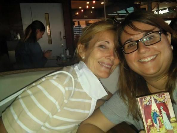 Mila y Carmen OP BCN