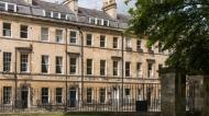 La casa de Jane Austen enBath