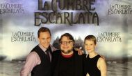 Guillermo del Toro, recuperando el romance gótico de la épocadorada.