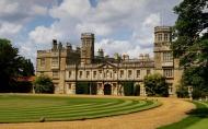 La casa que inpiró a Jane Austen para ambientar MansfieldPark