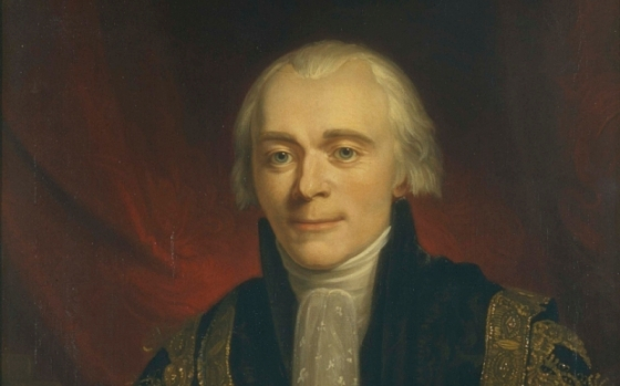 Spencer Perceval by Joseph George Francis