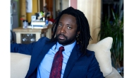 Sumando austenitas: el escritor jamaicano Marlon James, ganador del premio de literatura Man Brooker2015