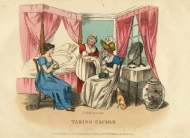 8 Noviembre 1815: Nace un nuevo sobrino de JaneAusten.