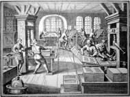 15 Noviembre 1815: Carta de Jane a James Stanier Clarke sobre la dedicatoria deEmma
