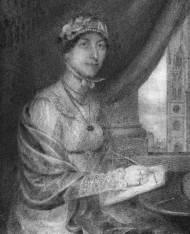 3 Noviembre 1815: Jane le escribe a Murray. Si fuera española, podríamos decir que empezaba a estar hasta lapeineta…