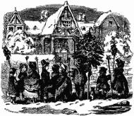 21 Diciembre 1815: Celebración del día de Santo Tomás(Regencia)