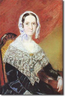 Anna Lefroy
