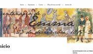 El sitio web de Jane Austen Castellano ya tiene preparadas sus celebraciones de la publicación deEmma