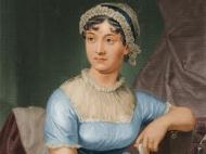 18 Julio 1817. Fallece Jane Austen.