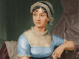 Recreación Victoriana de jane Austen