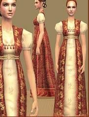 Sims Reg Fem