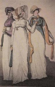 Primera quincena de Enero de 1816 en la vida de JaneAusten.