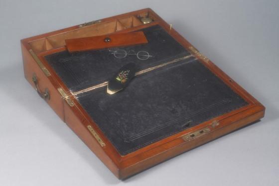 Add. 86841 Jane Austen's Writing Desk