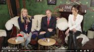 Video de Kate Beckinsale, Chloe Sevigny y Whit Stillman (Director) hablando de Love and Friendship enSundance