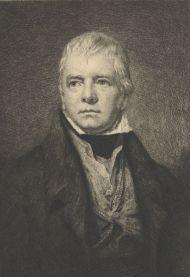 Principios de Marzo de 1816. Sir Walter Scott hace una recensión anónima deEmma.