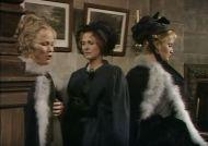 """""""Juicio y Sentimiento"""", versión de 1971 de la BBC. Otra joyita para los amantes de las versiones de JaneAusten."""