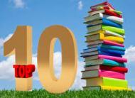 Los Top Ten del año 2015 en Hablando deJane