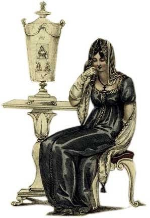 woman-in-mourning-attire luto