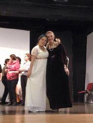 Segundo día del primer Congreso Internacional de Jane Austen-Universidad San PabloCEU