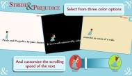 """""""Stride and Prejudice"""", nuevo juego gratuito en App Store basado en JaneAusten"""