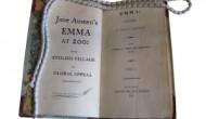"""21 Marzo-25 Septiembre 2016. Exposición en torno a """"Emma"""" en Chawton HouseLibrary"""