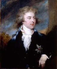 27 Marzo 1816. Carta a Jane de James Stanier Clarke. Agradeciéndole de parte del PríncipeRegente