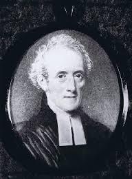 Henry Austen Priest