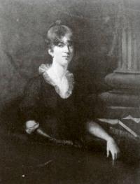 SArah Burney