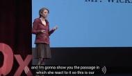 Conferencia TED: Lo que Jane Austen puede enseñarnos sobre nuestra identidad eninternet