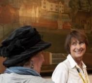 ¿Queréis hacer voluntariado en Chawton House? Están haciendo selección estosdías
