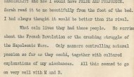 Sir Winston Churchill sobre JaneAusten