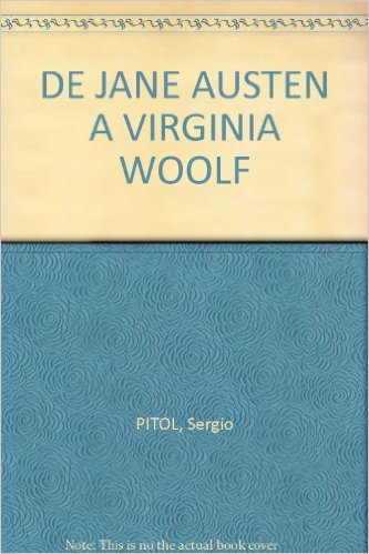de jane austen a virginia wolf pitol