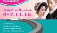 4-7 Noviembre 2016. De excursión por Lyme Regis con JaneAusten