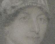 Carta de Richard Jenkyns, presidente de la Jane Austen Society UK, sobre el presunto retrato de Jane Austen/PaulaByrne