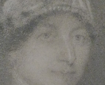 Jane Austen Byrne portrait