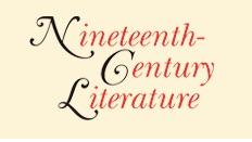 nineteenth Cent Lit